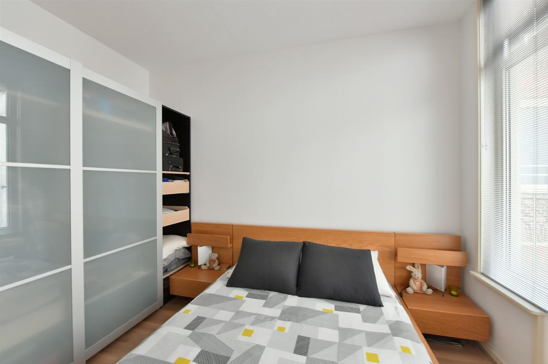Te huur: Appartement Conradstraat, Amsterdam - 9