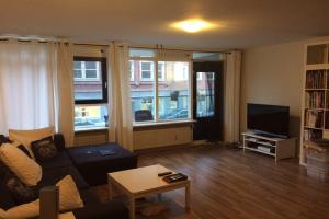 Te huur: Appartement Kipstraat, Rotterdam - 1