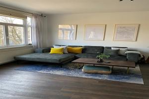 Te huur: Appartement Willem de Zwijgerlaan, Amsterdam - 1