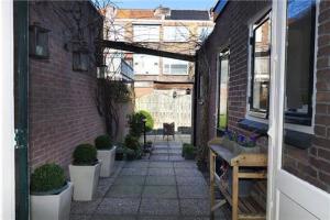 Bekijk appartement te huur in Utrecht Balderikstraat: Appartement  - € 1195, 85m2 - 355175