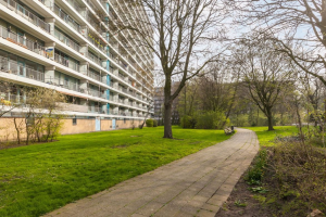 View apartment for rent in Rotterdam Hemingwayplaats, € 1075, 85m2 - 371191. Interested? check out this apartment and leave a message!