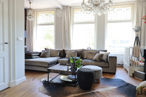 For rent: Apartment Koninginnegracht, Den Haag - 1
