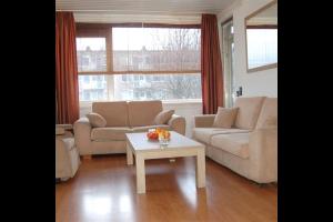 Bekijk appartement te huur in Tilburg Europalaan: Appartement  - € 709, 75m2 - 324196
