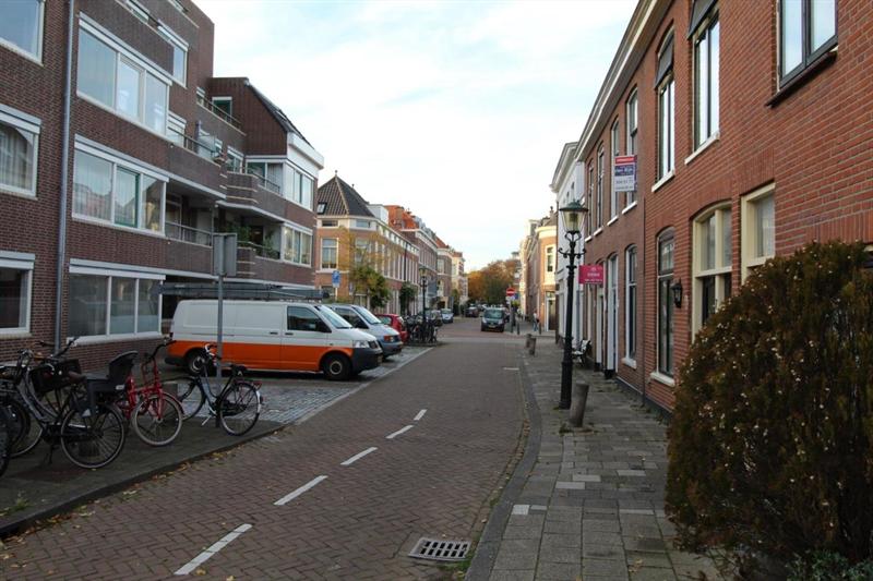 Te huur: Appartement Burgemeester Patijnlaan, Den Haag - 16