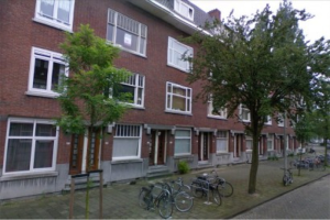 View room for rent in Rotterdam Abraham Kuyperlaan, € 412, 18m2 - 394799. Interested? check out this room and leave a message!