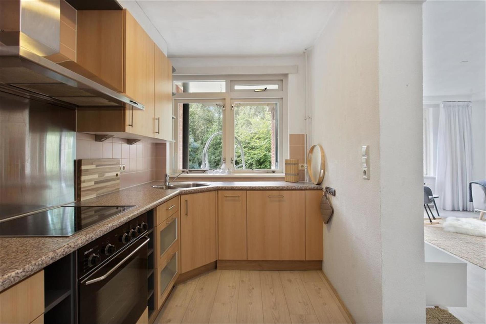 Te huur: Appartement Ilperveldstraat, Amsterdam - 7