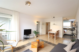 For rent: Apartment Bos en Vaartlaan, Amstelveen - 1