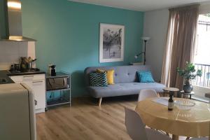 Te huur: Appartement Coremolen, Noordwijkerhout - 1