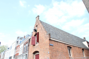 View studio for rent in Utrecht Catharijnesteeg, € 1095, 45m2 - 365902. Interested? check out this studio and leave a message!