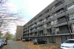 For rent: Apartment Cort van der Lindenstraat, Apeldoorn - 1