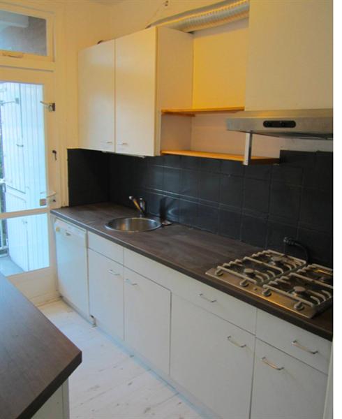 Te huur: Appartement Prins Bernhardlaan, Voorburg - 1