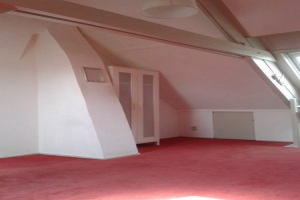 View room for rent in Den Bosch Vughterstraat, € 450, 18m2 - 368937. Interested? check out this room and leave a message!