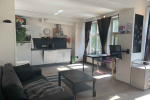 For rent: Studio Tongersestraat, Maastricht - 1