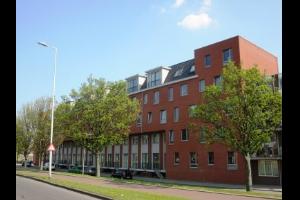 Bekijk appartement te huur in Rotterdam Dokstraat: Appartement - € 978, 122m2 - 304134