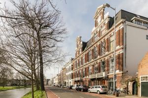 Bekijk appartement te huur in Utrecht Wittevrouwensingel, € 2195, 125m2 - 350537. Geïnteresseerd? Bekijk dan deze appartement en laat een bericht achter!
