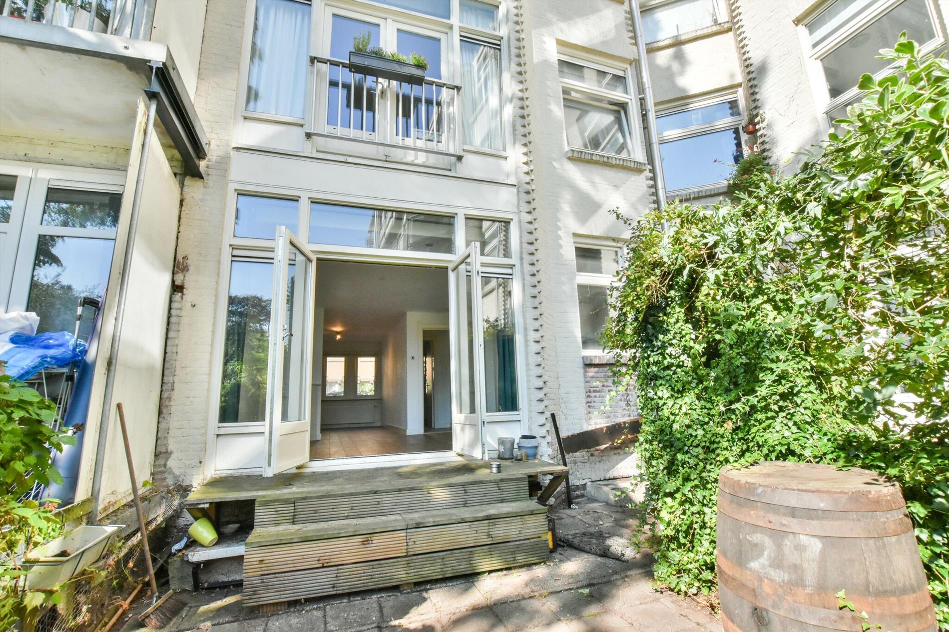 Te huur: Appartement Bestevaerstraat, Amsterdam - 9