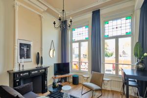 Bekijk appartement te huur in Groningen Gedempte Kattendiep, € 1200, 40m2 - 377778. Geïnteresseerd? Bekijk dan deze appartement en laat een bericht achter!