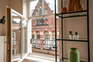 View apartment for rent in Haarlem Warmoesstraat, € 1480, 60m2 - 380917. Interested? check out this apartment and leave a message!