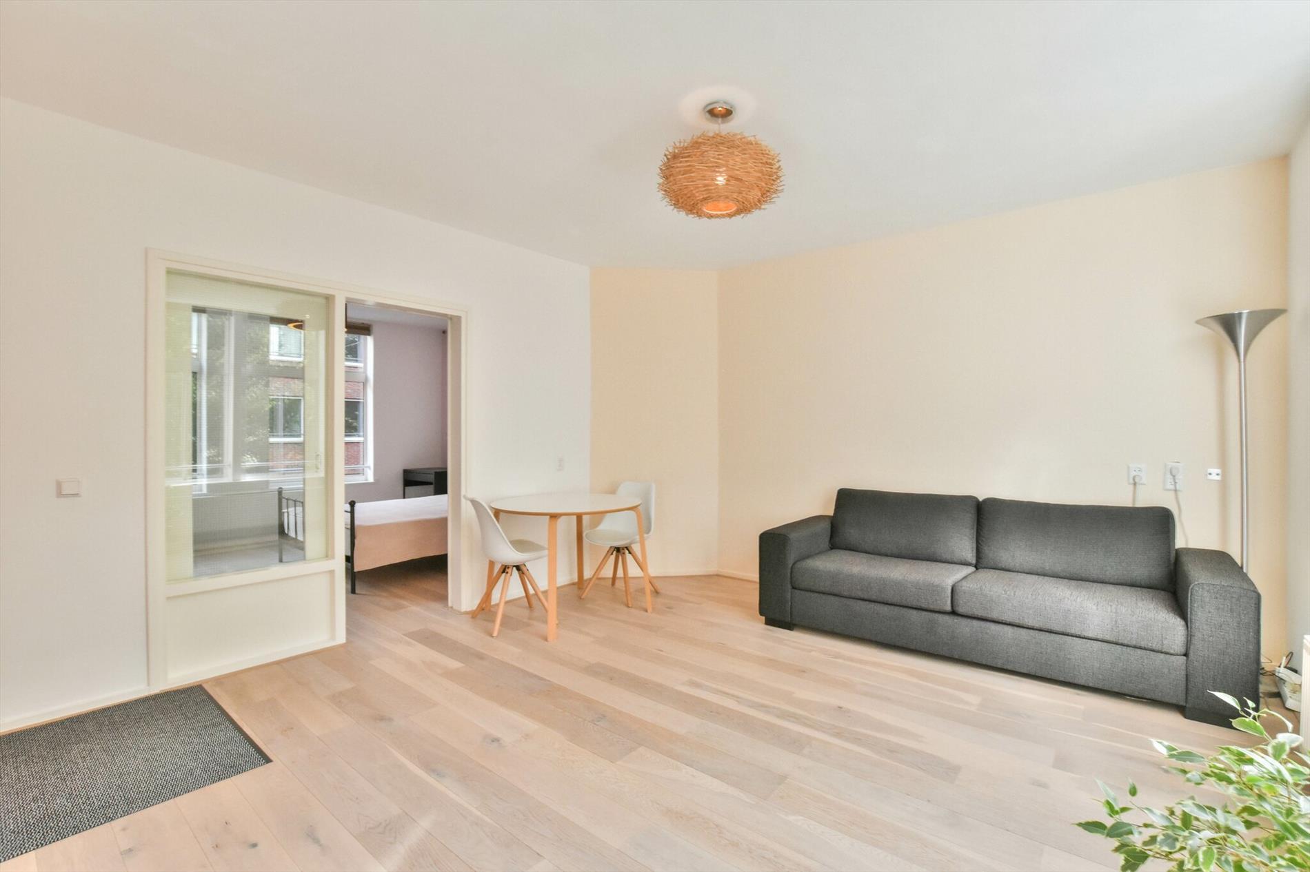 For rent: Apartment Van Houweningenstraat, Amsterdam - 1