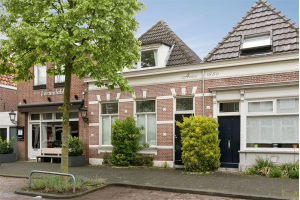 View house for rent in Breda Prins Hendrikstraat, € 1490, 110m2 - 334359. Interested? check out this house and leave a message!