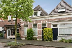 Bekijk woning te huur in Breda Prins Hendrikstraat, € 1490, 110m2 - 334359. Geïnteresseerd? Bekijk dan deze woning en laat een bericht achter!