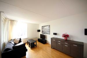 Te huur: Appartement Oude Singel, Leiden - 1