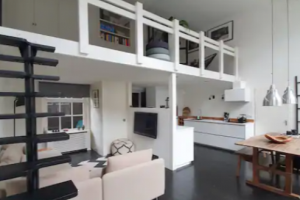 View apartment for rent in Breda Houtmarkt, € 1200, 75m2 - 392746. Interested? check out this apartment and leave a message!