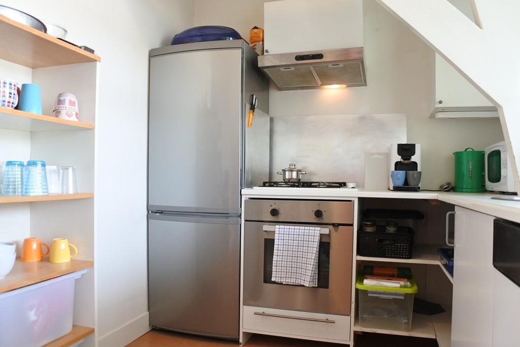Te huur: Appartement Sparrenlaan, Baarn - 9