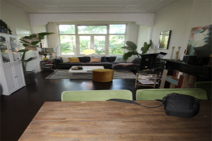 For rent: Apartment Adrien Mildersstraat, Rotterdam - 1