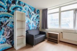 For rent: Studio Schipholweg, Leiden - 1