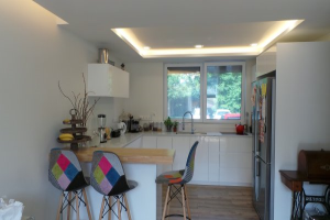 View house for rent in Amstelveen De Vlaschaard, € 2300, 140m2 - 309858. Interested? check out this house and leave a message!