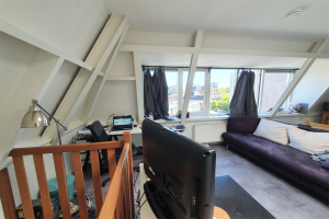 View apartment for rent in Groningen Westerkade, € 1050, 55m2 - 395751. Interested? check out this apartment and leave a message!