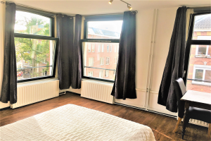 View studio for rent in Amsterdam Barentszstraat, € 1270, 25m2 - 336407. Interested? check out this studio and leave a message!