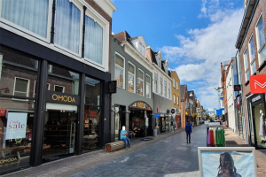 Te huur: Kamer Dracht, Heerenveen - 1