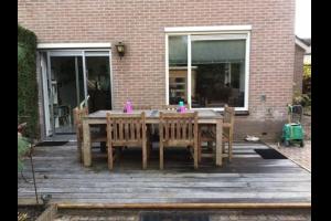 Bekijk woning te huur in Almere Klavergriend, € 1795, 175m2 - 284760. Geïnteresseerd? Bekijk dan deze woning en laat een bericht achter!