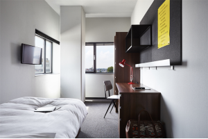 Bekijk kamer te huur in Amsterdam Wibautstraat, € 1069, 18m2 - 328621. Geïnteresseerd? Bekijk dan deze kamer en laat een bericht achter!