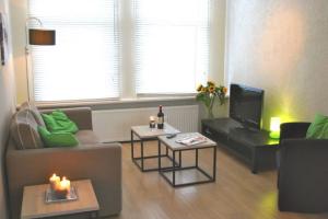 For rent: Apartment Burgemeester van der Werffstraat, Den Haag - 1