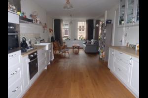 Bekijk woning te huur in Amsterdam Witte de Withstraat, € 2300, 115m2 - 327452. Geïnteresseerd? Bekijk dan deze woning en laat een bericht achter!