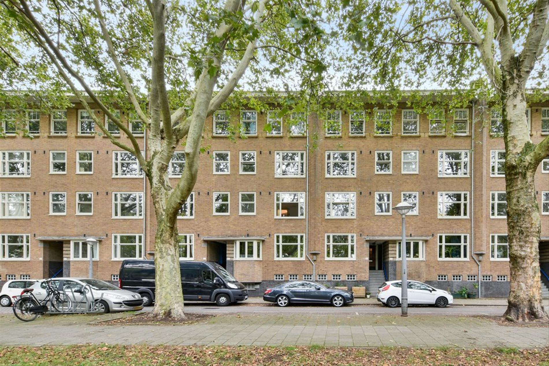 Te huur: Appartement Willem de Zwijgerlaan, Amsterdam - 15