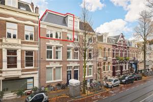 Te huur: Appartement Willemsparkweg, Amsterdam - 1