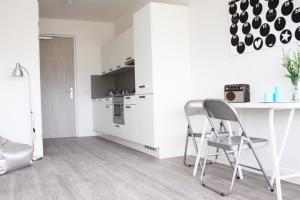 Bekijk studio te huur in Den Bosch Helftheuvelpassage, € 652, 27m2 - 352478. Geïnteresseerd? Bekijk dan deze studio en laat een bericht achter!