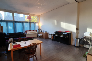 For rent: Apartment Hofstraat, Groningen - 1