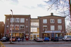 Bekijk appartement te huur in Deventer V. Oldenielstraat, € 755, 70m2 - 356196. Geïnteresseerd? Bekijk dan deze appartement en laat een bericht achter!