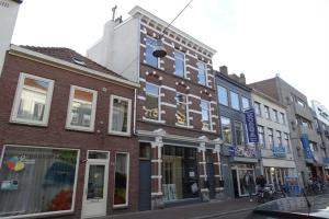 Bekijk appartement te huur in Breda Boschstraat, € 1095, 100m2 - 395363. Geïnteresseerd? Bekijk dan deze appartement en laat een bericht achter!