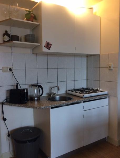 Te huur: Appartement Nachtegaalstraat, Utrecht - 3