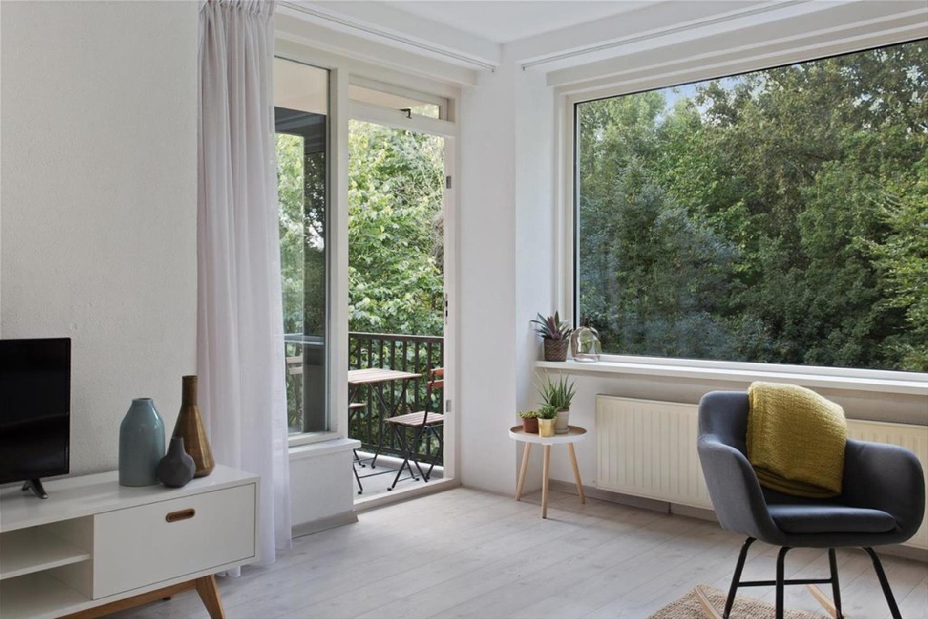 Te huur: Appartement Ilperveldstraat, Amsterdam - 4