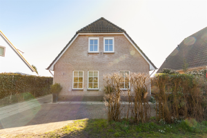 For rent: House Duinweg, Hellevoetsluis - 1