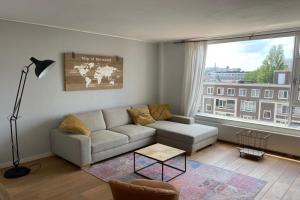 Te huur: Appartement Schiedamse Vest, Rotterdam - 1