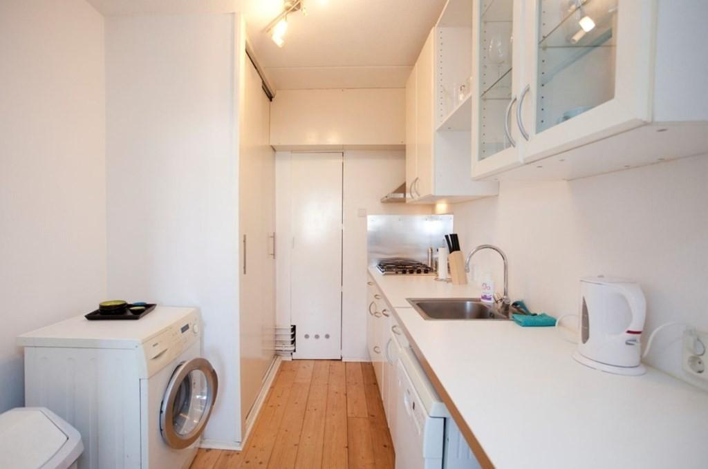 For rent: Apartment Prinses Julianaplein, Amersfoort - 5