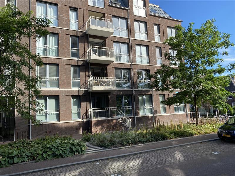 Te huur: Appartement Korenschoofstraat, Utrecht - 23